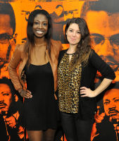 Orange Is The New Black exhibition opening at Joseph Gross Gallery #161