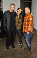 Orange Is The New Black exhibition opening at Joseph Gross Gallery #162