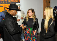 Orange Is The New Black exhibition opening at Joseph Gross Gallery #163