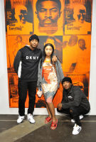 Orange Is The New Black exhibition opening at Joseph Gross Gallery #165