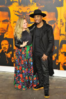 Orange Is The New Black exhibition opening at Joseph Gross Gallery #166