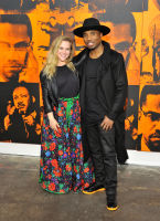 Orange Is The New Black exhibition opening at Joseph Gross Gallery #167