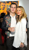 Orange Is The New Black exhibition opening at Joseph Gross Gallery #168