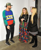 Orange Is The New Black exhibition opening at Joseph Gross Gallery #173