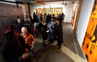 Orange Is The New Black exhibition opening at Joseph Gross Gallery #175