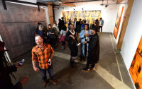 Orange Is The New Black exhibition opening at Joseph Gross Gallery #176