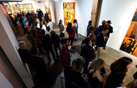 Orange Is The New Black exhibition opening at Joseph Gross Gallery #180