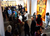 Orange Is The New Black exhibition opening at Joseph Gross Gallery #184