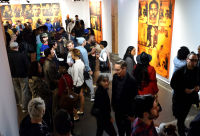 Orange Is The New Black exhibition opening at Joseph Gross Gallery #185