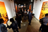 Orange Is The New Black exhibition opening at Joseph Gross Gallery #186