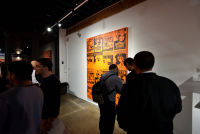 Orange Is The New Black exhibition opening at Joseph Gross Gallery #191