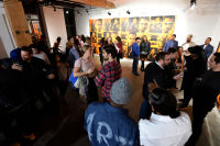 Orange Is The New Black exhibition opening at Joseph Gross Gallery #195