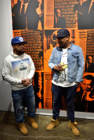 Orange Is The New Black exhibition opening at Joseph Gross Gallery #206