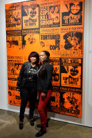 Orange Is The New Black exhibition opening at Joseph Gross Gallery #208