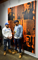 Orange Is The New Black exhibition opening at Joseph Gross Gallery #209