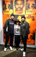 Orange Is The New Black exhibition opening at Joseph Gross Gallery #210