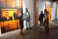 Orange Is The New Black exhibition opening at Joseph Gross Gallery #212