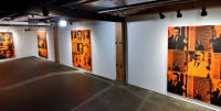 Orange Is The New Black exhibition opening at Joseph Gross Gallery #221