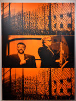 Orange Is The New Black exhibition opening at Joseph Gross Gallery #231