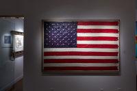Bernie Taupin Debuts ANTIPHONA Exhibit at Waterhouse & Dodd in New York #12