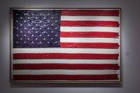 Bernie Taupin Debuts ANTIPHONA Exhibit at Waterhouse & Dodd in New York #13