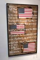 Bernie Taupin Debuts ANTIPHONA Exhibit at Waterhouse & Dodd in New York #7