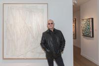 Bernie Taupin Debuts ANTIPHONA Exhibit at Waterhouse & Dodd in New York #22