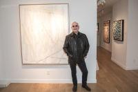 Bernie Taupin Debuts ANTIPHONA Exhibit at Waterhouse & Dodd in New York #38