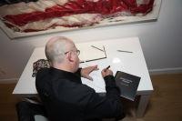 Bernie Taupin Debuts ANTIPHONA Exhibit at Waterhouse & Dodd in New York #24