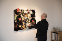 Bernie Taupin Debuts ANTIPHONA Exhibit at Waterhouse & Dodd in New York #31