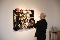 Bernie Taupin Debuts ANTIPHONA Exhibit at Waterhouse & Dodd in New York #32