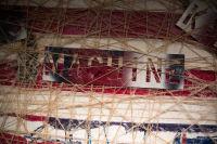 Bernie Taupin Debuts ANTIPHONA Exhibit at Waterhouse & Dodd in New York #35