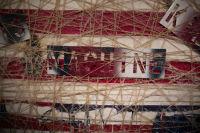Bernie Taupin Debuts ANTIPHONA Exhibit at Waterhouse & Dodd in New York #33