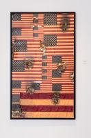 Bernie Taupin Debuts ANTIPHONA Exhibit at Waterhouse & Dodd in New York #54