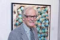 Bernie Taupin Debuts ANTIPHONA Exhibit at Waterhouse & Dodd in New York #60