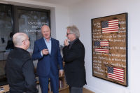 Bernie Taupin Debuts ANTIPHONA Exhibit at Waterhouse & Dodd in New York #59