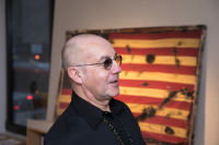 Bernie Taupin Debuts ANTIPHONA Exhibit at Waterhouse & Dodd in New York #58