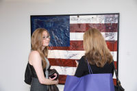 Bernie Taupin Debuts ANTIPHONA Exhibit at Waterhouse & Dodd in New York #64