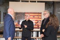Bernie Taupin Debuts ANTIPHONA Exhibit at Waterhouse & Dodd in New York #62