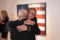 Bernie Taupin Debuts ANTIPHONA Exhibit at Waterhouse & Dodd in New York #69