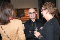 Bernie Taupin Debuts ANTIPHONA Exhibit at Waterhouse & Dodd in New York #72