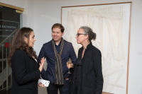 Bernie Taupin Debuts ANTIPHONA Exhibit at Waterhouse & Dodd in New York #80