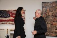 Bernie Taupin Debuts ANTIPHONA Exhibit at Waterhouse & Dodd in New York #82