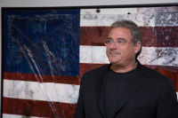 Bernie Taupin Debuts ANTIPHONA Exhibit at Waterhouse & Dodd in New York #100