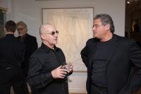 Bernie Taupin Debuts ANTIPHONA Exhibit at Waterhouse & Dodd in New York #93