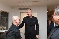 Bernie Taupin Debuts ANTIPHONA Exhibit at Waterhouse & Dodd in New York #99
