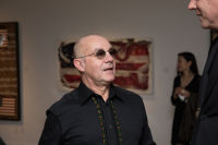 Bernie Taupin Debuts ANTIPHONA Exhibit at Waterhouse & Dodd in New York #102