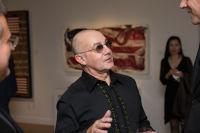 Bernie Taupin Debuts ANTIPHONA Exhibit at Waterhouse & Dodd in New York #101