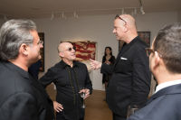 Bernie Taupin Debuts ANTIPHONA Exhibit at Waterhouse & Dodd in New York #106