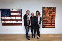 Bernie Taupin Debuts ANTIPHONA Exhibit at Waterhouse & Dodd in New York #108